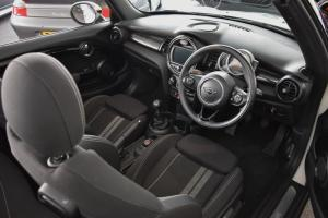 Mini Cooper S Convertible - thumb15806