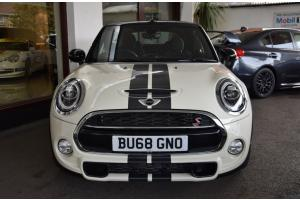 Mini Cooper S Convertible - thumb15805
