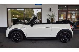 Mini Cooper S Convertible - thumb15807