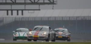 Porsche 996 Silverstone 2015