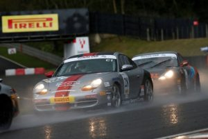 Sylatech Porsche Club Championship with Pirelli Brands Hatch 30-04-2016 Paul Winter