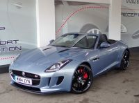 JAGUAR F Type 3.0 V6 'S'