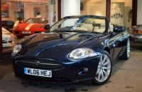 Jaguar XK 4.2 V8 Convertible