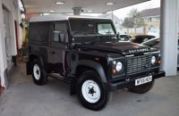 LAND ROVER DEFENDER 90 2.2 D Hard Top