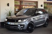 LAND ROVER Range Rover Sport 3.0 D HSE Dynamic