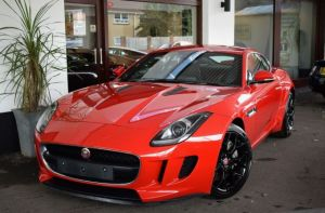 JAGUAR F Type 3.0 V6 Supercharged Quickshift