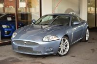 Jaguar XKR 4.2 V8 Supercharged