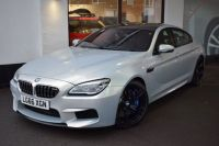 BMW M6 Gran Coupe 4.4 V8 DCT