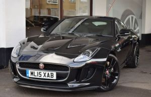 JAGUAR F Type 3.0 V6