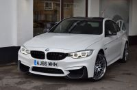 BMW M4 Competition DCT