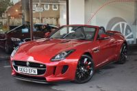 Jaguar F Type 5.0 V8 'S'