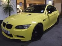 BMW M3 4.0 V8 DCT Dakar Limited Edition