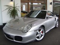 PORSCHE 911 Porsche 911 Turbo Tiptronic 'S' (996) Automatic
